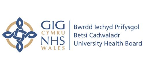 Betsi Cadwaladr University Health Board logo
