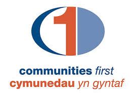 Communities First logo