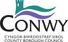 Conwy Council logo