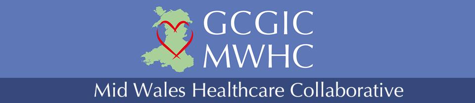 Mid Wales Healthcare Collaboration logo