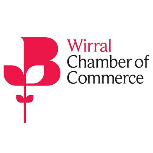 Wirral Chamber of Commerce logo