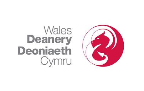 Wales Deanery logo